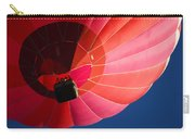 Hot Air Balloon 4 Carry-all Pouch