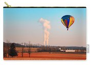 Hot Air Balloon Near Limerick Pa Carry-all Pouch