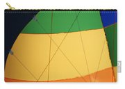 Hot Air Balloon Rigging Carry-all Pouch