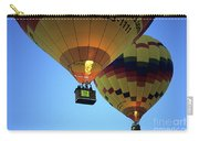 Hot Air Balloons 17 Carry-all Pouch