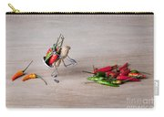 Hot Delivery 02 Carry-all Pouch by Nailia Schwarz