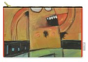 Hot Fun In The Summertime Poster Carry-all Pouch