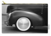 Hot Rod Wheels Carry-all Pouch