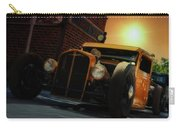 Hot Roddin' Carry-all Pouch