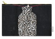 Hot-water Bottle Carry-all Pouch