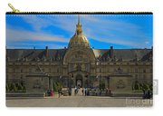 Hotel Des Invalides Carry-all Pouch