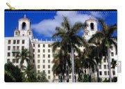 Hotel Nacional De Cuba Carry-all Pouch