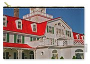 Hotel Tadoussac ... Carry-all Pouch