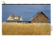 House And Barn Carry-all Pouch