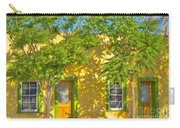 House In The Barrio Carry-all Pouch