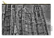 House Of Lords Carry-all Pouch