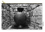 House Of Serpents Carry-all Pouch by David Lee Thompson