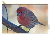 Housefinch IIi Carry-all Pouch