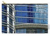 Houston Architecture 1 Carry-all Pouch