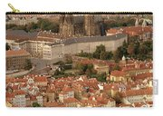 Hradcany In Prague Carry-all Pouch