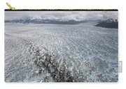 Hubbard Glacier, Gilbert Point Carry-all Pouch