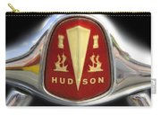 Hudson Grill Ornament  Carry-all Pouch