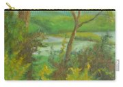 Hudson Highlands View Carry-all Pouch