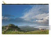 Humboldt Views Carry-all Pouch