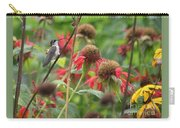 Hummer At Rest Carry-all Pouch