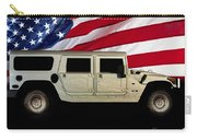 Hummer Patriot Carry-all Pouch