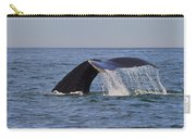 Humpback Fluke Carry-all Pouch