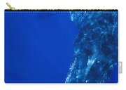 Humpback Whale Singer And Joiner Maui Carry-all Pouch