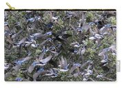Hundreds - Tree Swallows Carry-all Pouch