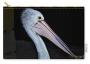 Hungry Pelican Carry-all Pouch