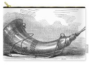 Hunting Horn, 1869 Carry-all Pouch