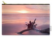 Hunting Island South Carolina Carry-all Pouch