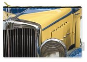 Hupmobile Grille Carry-all Pouch