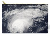 Hurricane Gordon Over The Atlantic Carry-all Pouch
