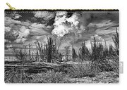 Hurricane Isaac Clouds Carry-all Pouch