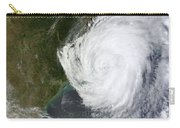 Hurricane Isaac Makes Its Second Carry-all Pouch