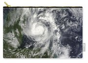 Hurricane Paula Carry-all Pouch