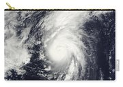 Hurricane Philippe Carry-all Pouch