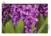 Hyacinth Hyacinthus Sp Miss Saigon Carry-all Pouch