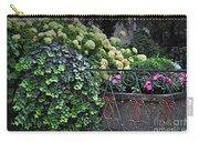 Hydrangeas Salzburg Carry-all Pouch