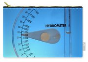 Hydrometer Carry-all Pouch