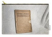 Hymnal Carry-all Pouch
