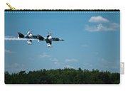 I 39 Fighter Jets Carry-all Pouch