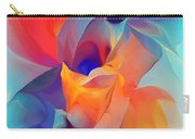I Am So Glad Carry-all Pouch by David Lane