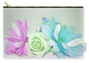 I Dream Of Flowers Carry-all Pouch