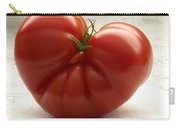 I Love Tomatoes Carry-all Pouch