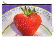 I Love You Berry Much Carry-all Pouch