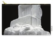Ice Snow Truckers Carry-all Pouch
