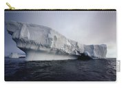 Iceberg Palmer Peninsula Antarctica Carry-all Pouch