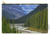 Icefields Parkway Carry-all Pouch