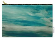 Icelandic Sky Carry-all Pouch